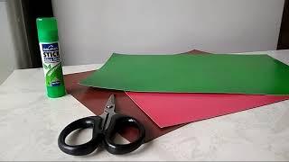 Как сделать интересное дерево из бумаги и картона своими руками