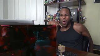 Cyberpunk 2077 Gameplay Reveal — 48-minute walkthrough - REACTION!!!
