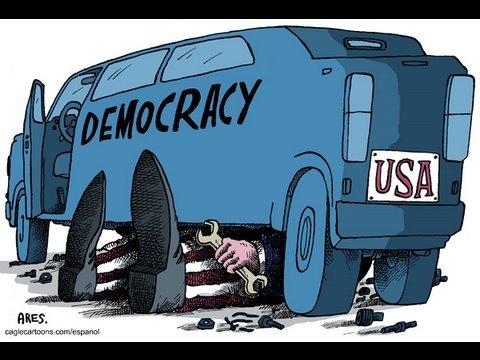 A New Progressive America
