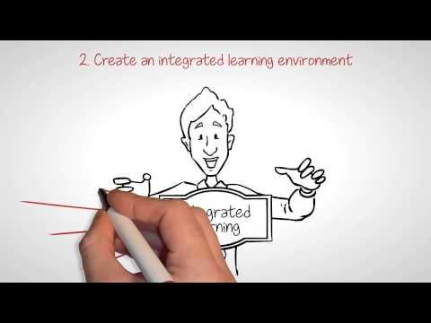 e-Learning strategy secrets