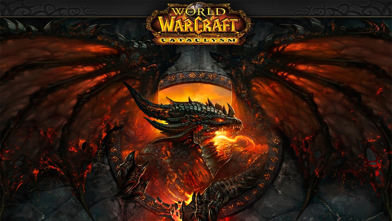 PRIVÉ CATACLYSM SERVEUR TÉLÉCHARGER OF WARCRAFT WORLD