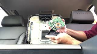 Hacking/possible fix for wireless charging on Chevy GMC part 1 Iphone X Iphone 8