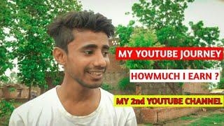 My Youtube Journey   Howmuch I Earn ?   Shayar Zada  