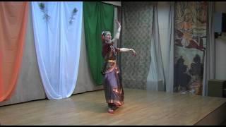 Muddugare Yashoda - AARTI Kuchipudi dance school