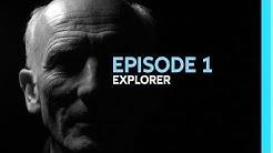 Gerhard Thiele. Episode 1: Explorer