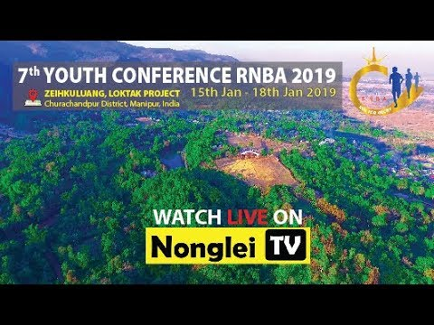 RNBA YOUTH CONFERENCE 2019 DAY 2