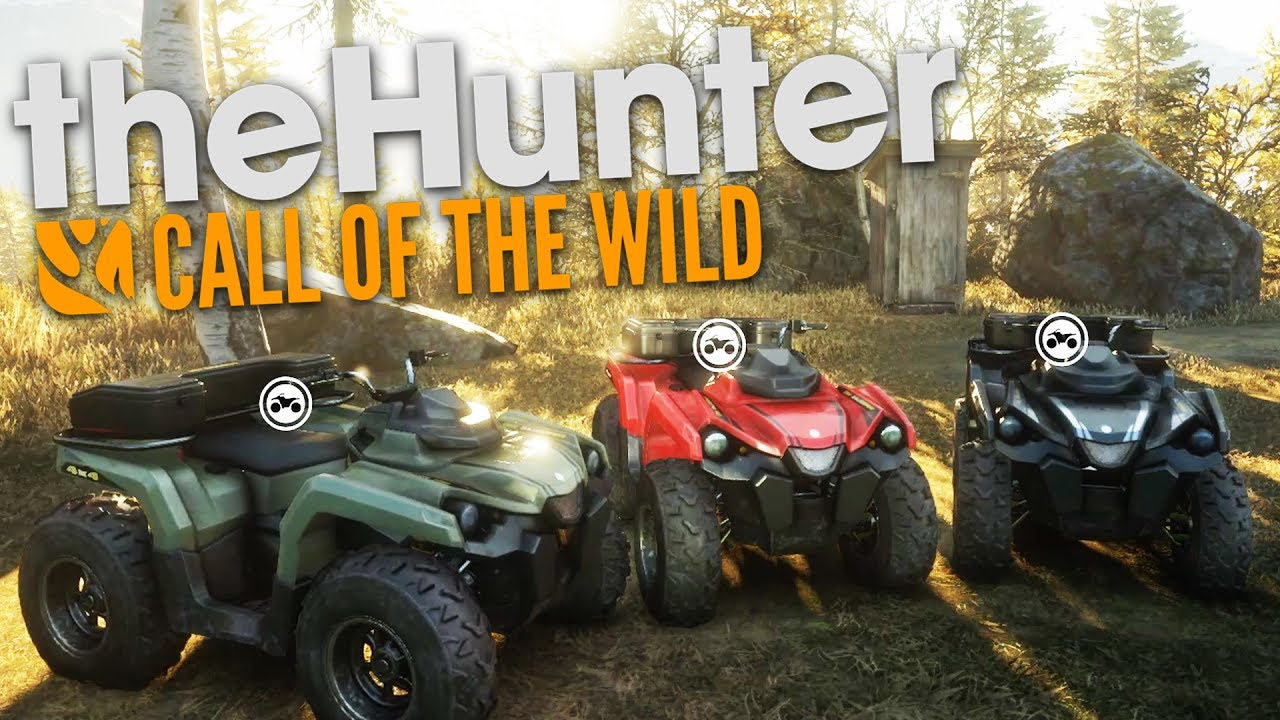 how to play hunter call of the wild