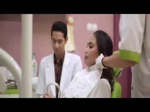 Family Dentist in Yogyakarta & Bintaro, Tangerang