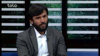 بامداد خوش - ورزشگاه - صحبت های حبیب الله فایزی در مورد هفتمین رقابت های سراسری تیم ملی کونگ فو