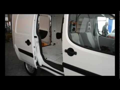 MARS Automóviles - Fiat Doblo 1.9 - Anuncios coches segunda mano - Las Palmas de Gran Canaria