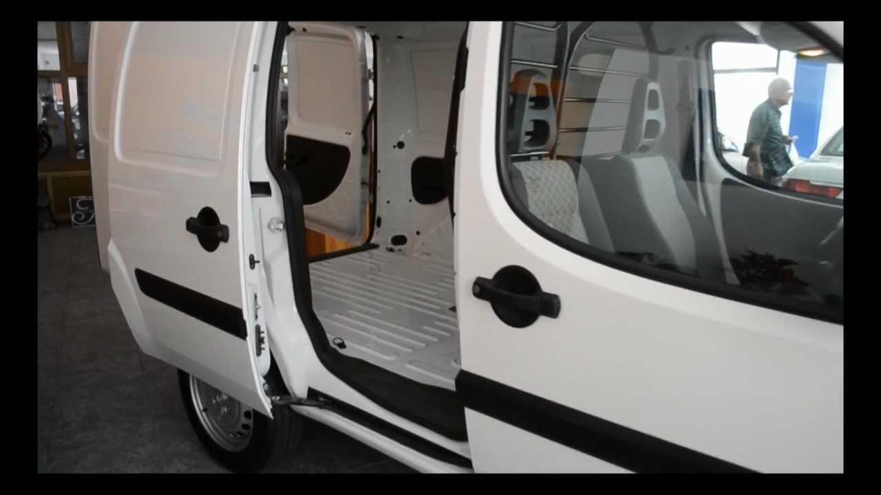 Mars Automóviles Fiat Doblo 19 Anuncios Coches Segunda Mano
