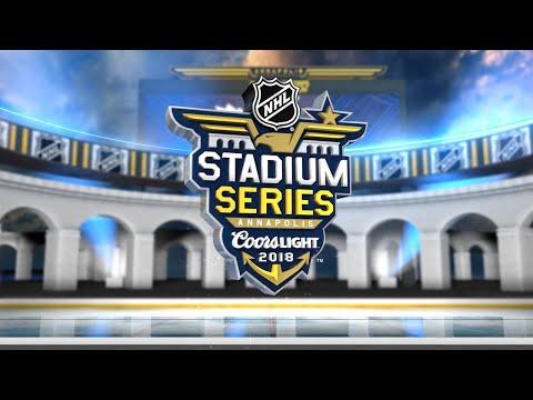 Caps beat Maple Leafs in Stadium Series, 5-2