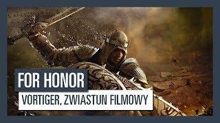 For Honor – Vortiger, zwiastun filmowy