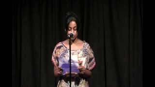 "YPL Slam Final: Ramya Ramana, ""It Is Not Your Problem"""
