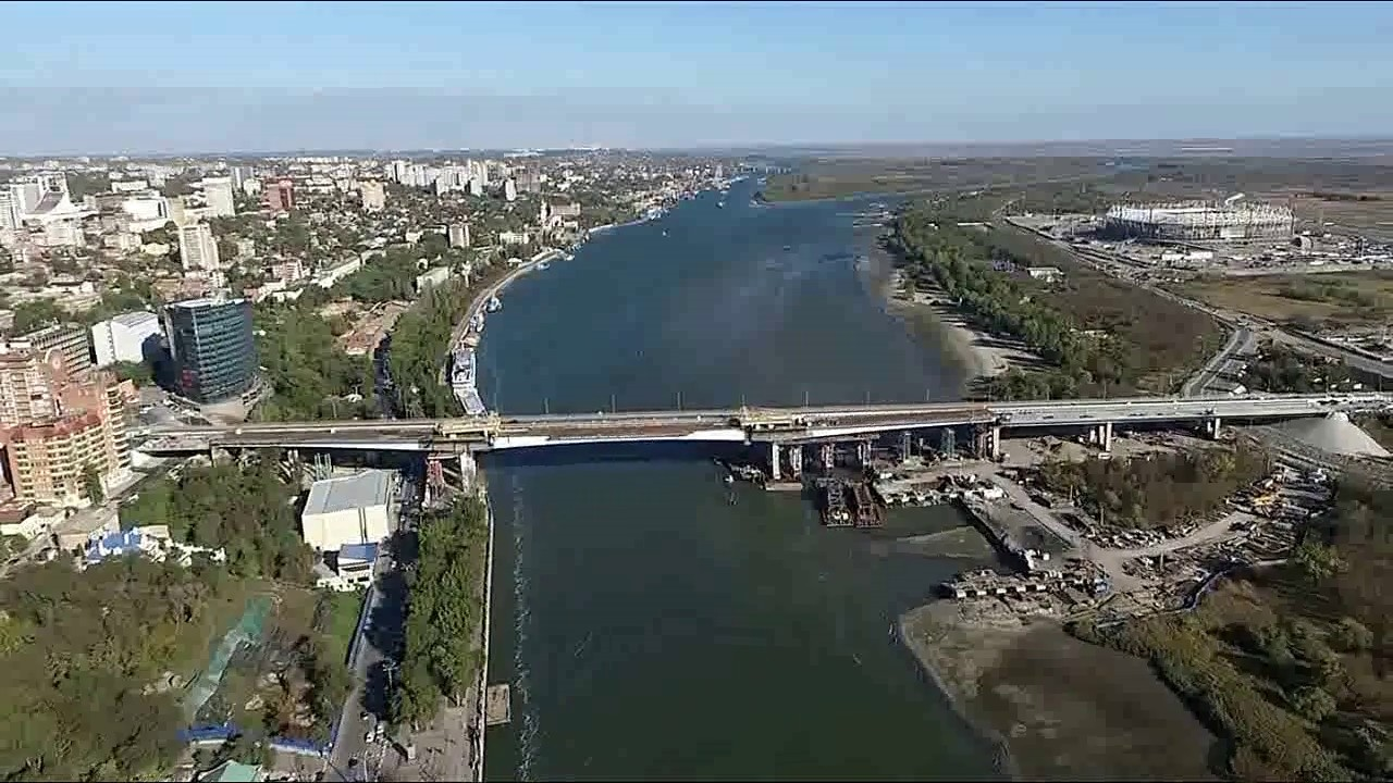 Rostov-on-Don (Russia) cruise port schedule   CruiseMapper