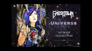 Ghost Town -  Universe│ Sub.Español/Lyrics on screen