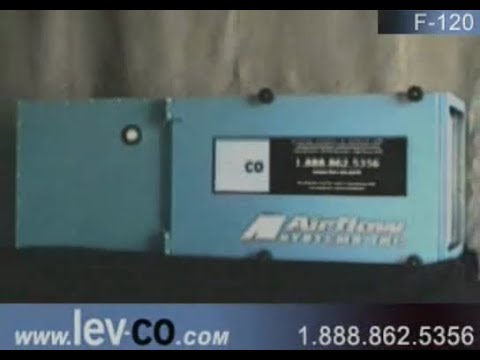 Chevron Airflow 2AF4-9100 High Efficiency Mist Eliminator