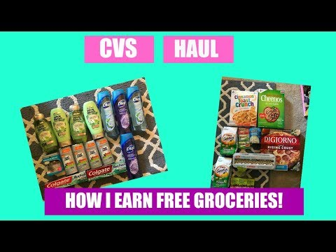 CVS Haul 7/16/2017 & Addressing Coupon Shaming
