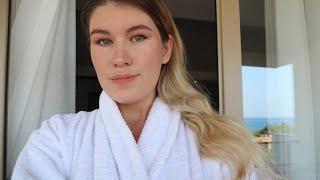 ВЛОГ лучший отдых в отеле у моря Турция Анталия