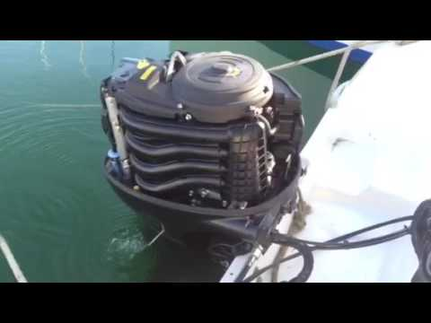 Yamaha Outboard Problem Solving