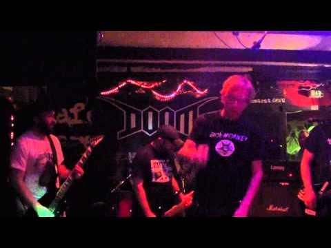 PER CAPITA CRUST/GRINDCORE BAND MUNICH 03.11.2012. full concert