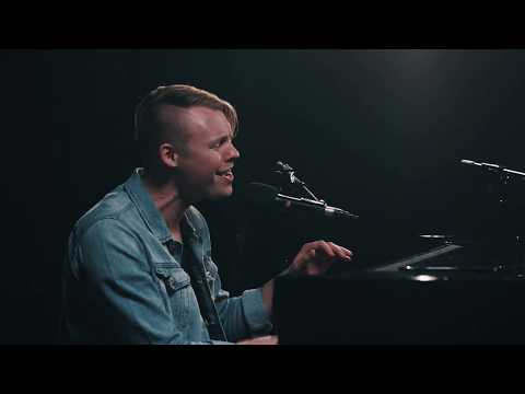 Corey Voss - God Who Moves The Mountains (YouTube Nashville Sessions)