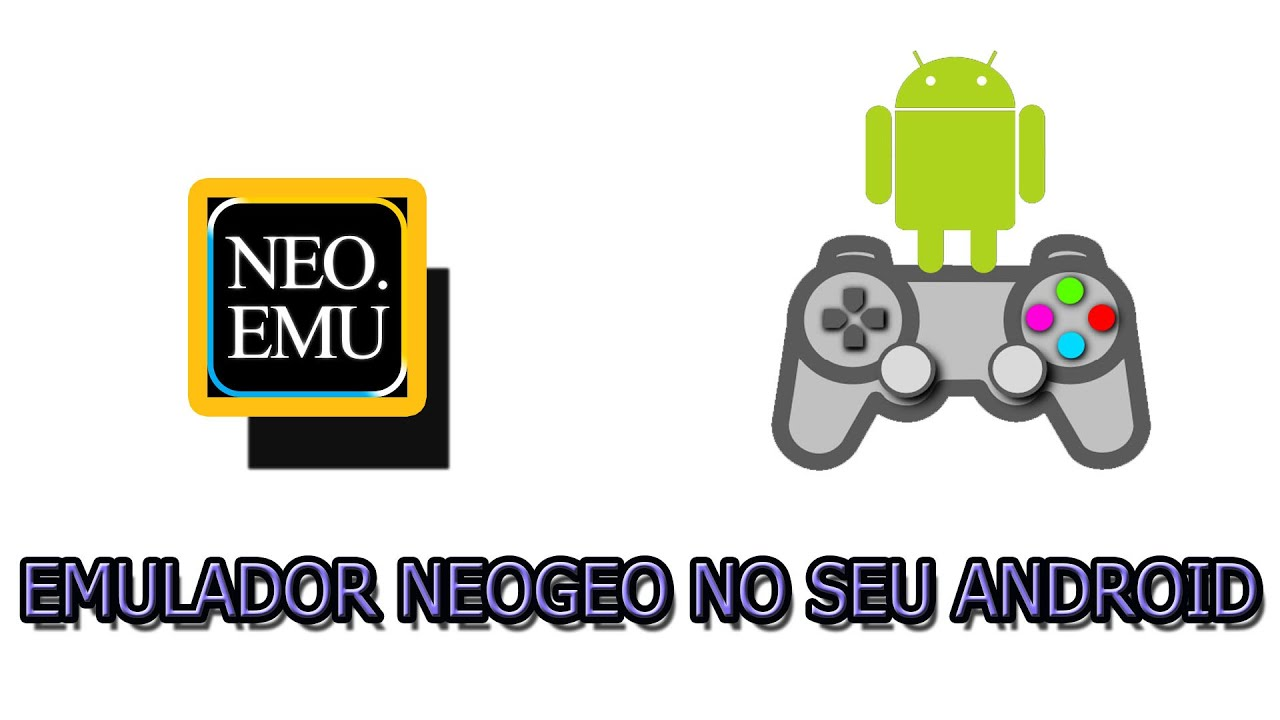 Neogeo bios for android