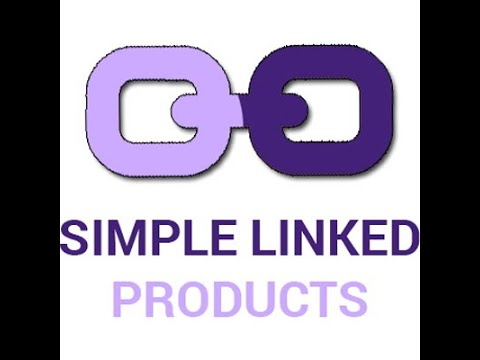 Simple Linked Products - Module for Prestashop 1.7.6