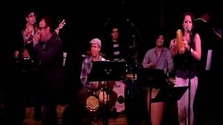 Clave & Blues 2016 Live at Berklee ft. Manolo Mairena