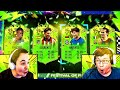 MY PLAYER PICKS WERE ABSOLUTELY MAD!!! - FIFA 21 PACK OPENING