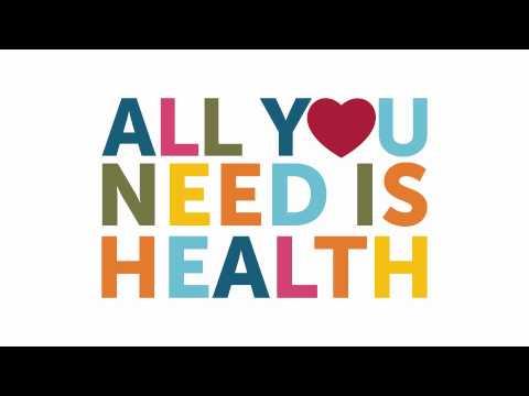 All You Need is Health (Karaoke HD)