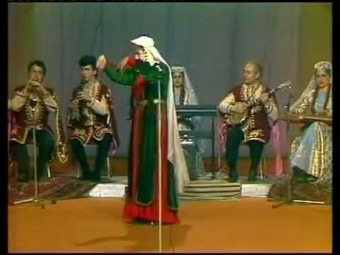 Arev Baghdasaryan - Naxshun Baji / Արև Բաղդասարյան - նախշուն բաջի
