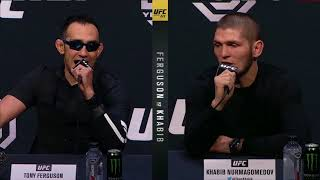 UFC 25th Anniversary Series Press Conference Highlights