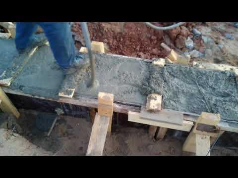 Заливка бетона, бетон от КССК. Работы ведём мы, Гильдия строителей! 43дом.рф