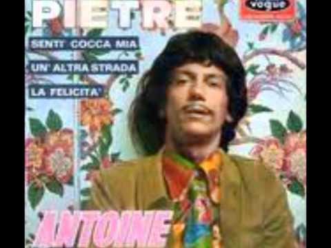 ANTOINE -PIETRE (1967)