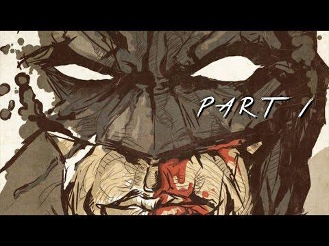 BATMAN The Telltale Series Episode 2 Walkthrough Gameplay Part 1 - Children