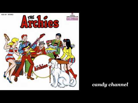 The Archies  Full Album