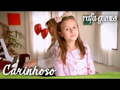 CARINHOSO (Pixinguinha) - RAFA GOMES Cover