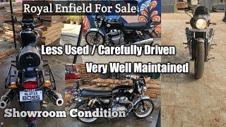 For Sale Royal Enfield Interce…