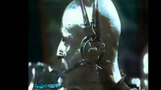 Rockets Some Other Place Some Other Time 1982 Official Video