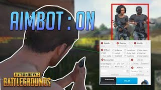 PUBG Hacker/Cheater (Catching PUBG Hacker On LIVE Stream)