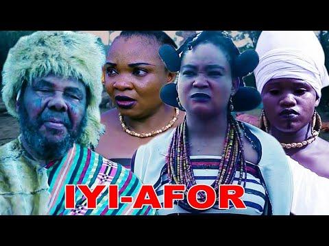 Download IYI AFOR SEASON 1 (NEW HIT MOVIE) - LATEST NIGERIAN NOLLYWOOD MOVIE