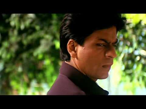 Shah Rukh Khan - Character Tribute (2000-2004)