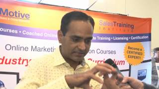 Mobile drives paid media - Avinash Kaushik, Digital Evangelist and Visionary on Tripit