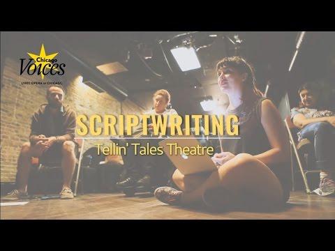 Tellin' Tales Theatre