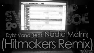Remix - Svenstrup & Vendelboe - Dybt Vand (Feat. Nadia Malm) (Hitmakers Remix)