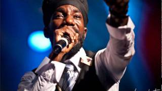 SIZZLA - JAH JAH BLESSING - [WORLD VIEW RIDDIM] [JAN 2012]