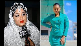 EXCLUSIVE: 'Jokate alikuwa wifi yangu, nampongeza'- Esha Buheti