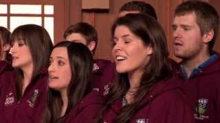 Free and Easy - UCD Choral Scholars & UCD Ad Astra Ensemble