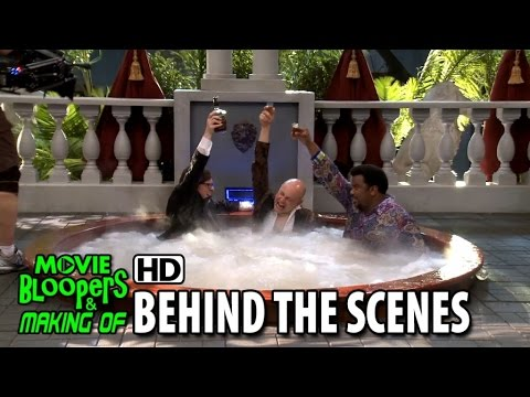 Hot Tub Time Machine 2 (2015) Making of & Behind the Scenes